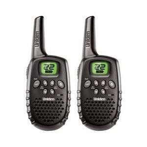 Uniden GMR535 2 22 channel 5 mile range GMR radio