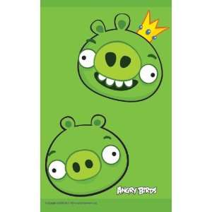 Lets Party By Amscan Angry Birds   Paper Tablecover