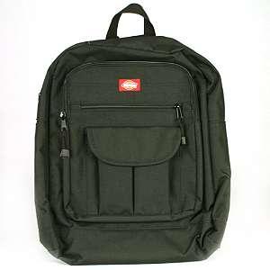 Flash Laptop Backpack Black.