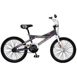 Girls BMX Bike Ethereal 20 Inch  Mongoose Fitness & Sports Bikes