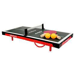 Buy Butterfly Mini Table Tennis Table from our Games Tables range