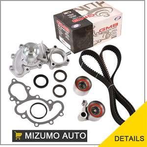 Toyota 4Runner Tacoma 3.4L DOHC Timing Belt Water Pump