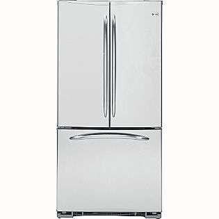 Refrigerator  GE Profile Appliances Refrigerators French Door