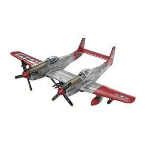 REVELL MONOGRAM   1/72 F82G Twin Mustang Aircraft (Plastic