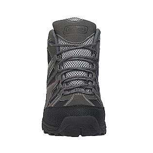 Kicker Mid High Hiking Boot WW   Gray  Coleman Shoes Mens Casual