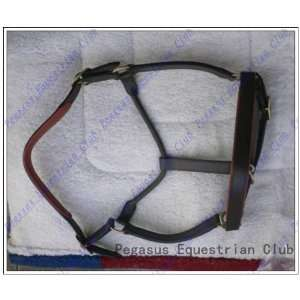 horse product high quality leather horse bridle equestrian