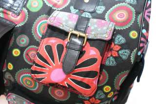 2012 New DESIGUAL womens handbag Messenger shoulder bag
