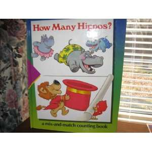 How many hippos? (Time Life early learning program