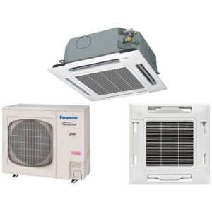 26PSU1U6 24800 BTU Ceiling Recessed Mini Split Air Conditioner With