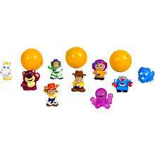 Squinkies Toy Story Bubble Pack   Series 3   Blip Toys