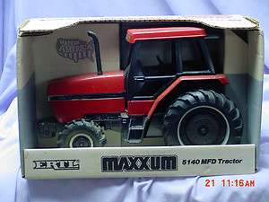 CASE INTERNATIONAL MAXXUM 5140 MFD TRACTOR, SPECIAL EDITION, 1/16