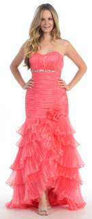 GOWN SWEET 16 HOMECOMING LONG PAGEANT MILITARY BALL DRESSES