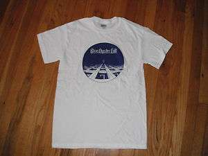 BLUE OYSTER CULT  DEBUT ALBUM T shirt (white)