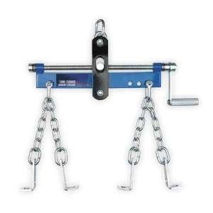 Positioning Slings with Spreader Bar ENGINE LEVELER WITH