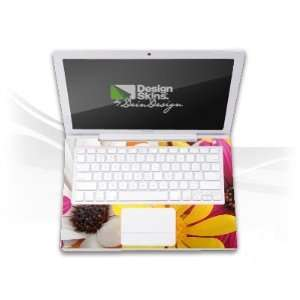 Tastatur   Flowers Laptop Notebook Vinyl Coverl Skin Sticker