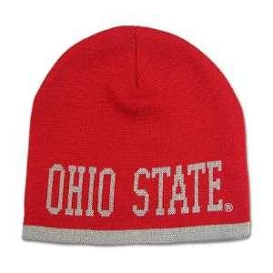Ohio State Buckeyes Stocking Cap