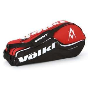 Volkl Team 3 Pack Tennis Bag   244622 Sports & Outdoors