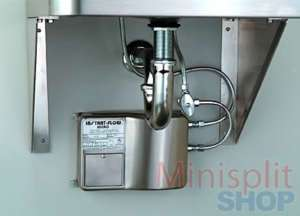 Chronomite On Demand Water Heater M 20L   120 V