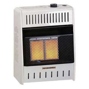 Pro Com® Dual Fuel Infrared Gas Space Heater With Thermostatic