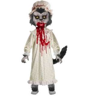Living Dead Dolls Scary Tales Series 1 The Big Bad Wolf