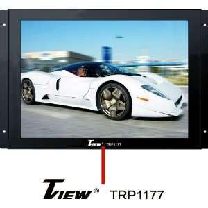 Trp1177 11 Inch Raw Panel Flat Screen Lcd Car Monitor: Car Electronics