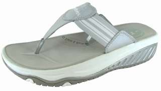 Skechers Tone Ups Shape Ups Womens Thong Sandals 34853