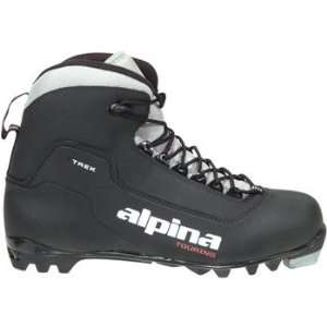 Alpina Sports Trek Cross Country Ski Boot Sports
