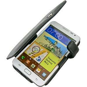 Monaco Executive Leather Case for Samsung Galaxy Note (AT
