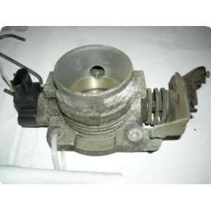 Throttle Valve / Body  FORD F150 PICKUP 04 Throttle Valve