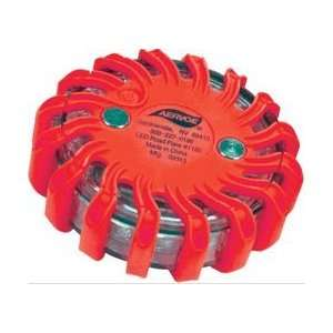 Led Road Flare   Twin Value Pack with Red Leds Safety   Case of 2