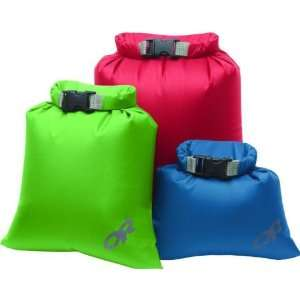 Outdoor Research Dry Ditty Bags (Set Of 3) (Assorted