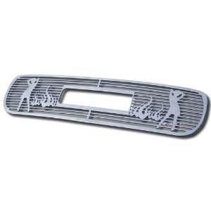 2000 2006 GMC Yukon Symbolic Upper Grille Automotive