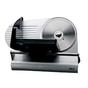 Deni Pro II Electric Food Slicer Home & Kitchen