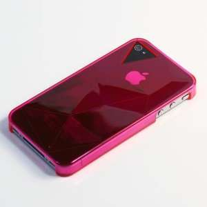 [9 Colors] (Pink) Apple iPhone 4 Soft Case/Cover ? +Free