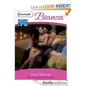 Noche de amor con el jeque (For Dutys Sake) (Harlequin Bianca