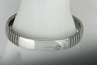 DAVID YURMAN Mens 12mm Two Tone Cuff Bracelet $695