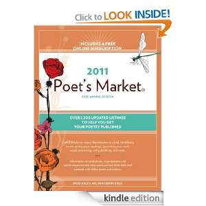 2011 Poets Market Robert Lee Brewer  Kindle Store