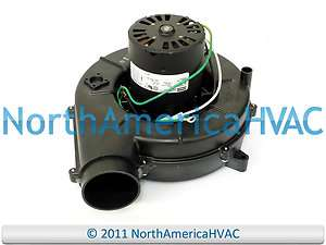 Trane Fasco Furnace Inducer Motor 702111544 7021 11544