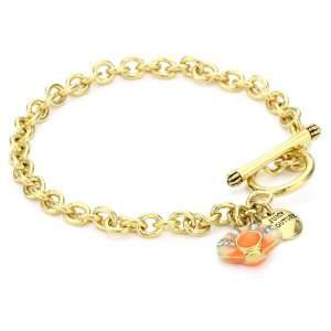 Juicy Couture Jewelry Seashell Mini Wish Bracelet Jewelry