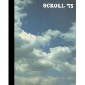 , California: 1975 Yearbook Staff of Chula Vista High School: Books