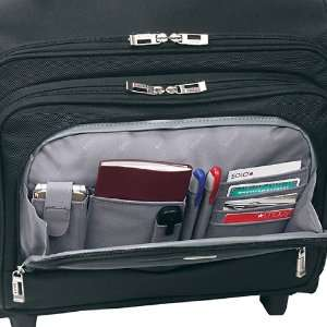 B64 4 Solo Rolling Notebook Overnighter Case Electronics