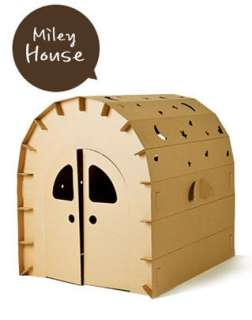 Funnypaper_Miley House]kids igloo playhouse DIY