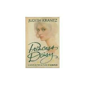 Princess Daisy [Hardcover]: Judith Krantz: Books