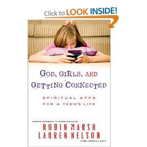 for a Teens Life (9780736945219): Robin Marsh, Lauren Nelson: Books