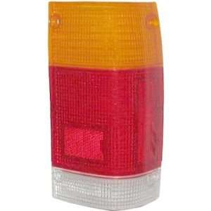 86 93 Mazda Pickup Truck Tail Light Lens Only RIGHT
