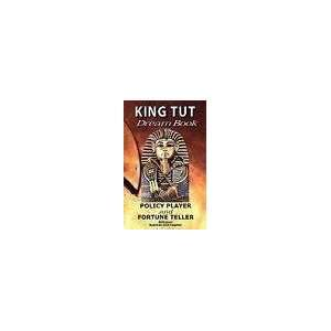 King Tut Dream Book (9780685220122): Indio Products: Books