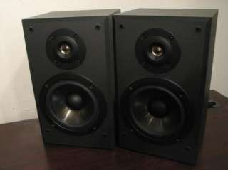 Sony Bookshelf Speakers & 1 Subwoofer SS MB115 SS SW115