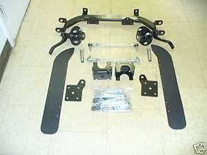 EZ GO Golf Cart Parts Lift Kit fits 1994 2001.5 MED/TXT
