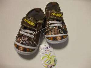 Toddler Boys Really Cute Athletic Shoes Brand New