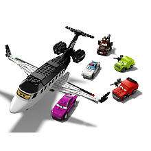 LEGO Disney Pixar Cars 2   Spy Jet Escape (8638)   LEGO   eToys